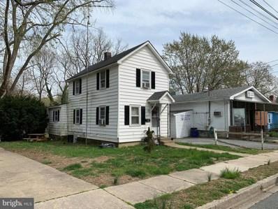 225 N Kirkwood Street, Dover, DE 19904 - #: DEKT240984