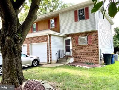 842 Woodcrest Drive UNIT B, Dover, DE 19901 - #: DEKT241444