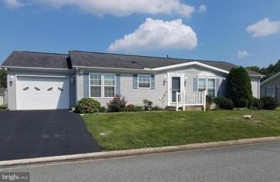 708 McGinnis Drive, Dover, DE 19901 - #: DEKT241724