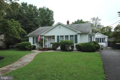 534 Pennsylvania Ave Extension, Dover, DE 19901 - #: DEKT241822