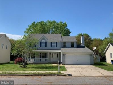 253 N Caroline Place, Dover, DE 19904 - #: DEKT241922
