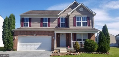 71 Newells Creek Drive, Camden Wyoming, DE 19934 - #: DEKT242056