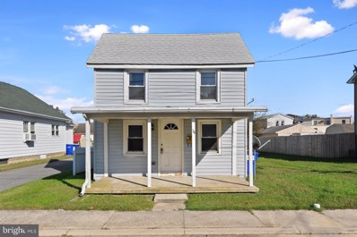 14 Short Street, Harrington, DE 19952 - MLS#: DEKT242570