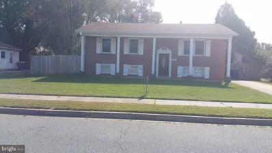 378 Mimosa Avenue, Dover, DE 19904 - #: DEKT242670