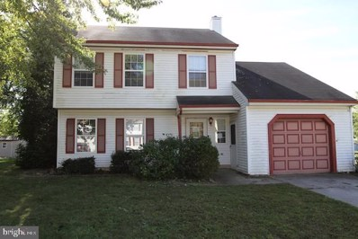 414 E Wind Drive, Dover, DE 19901 - #: DEKT242968