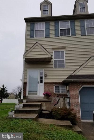 263 Northdown Drive, Dover, DE 19904 - #: DEKT243002