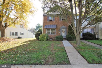 844 Woodcrest Turn, Dover, DE 19904 - #: DEKT243104