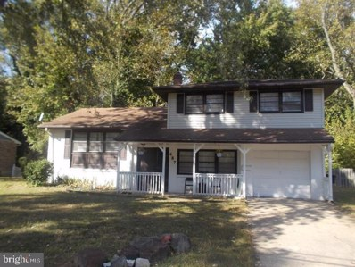 487 Fiddlers Green, Dover, DE 19904 - #: DEKT243706