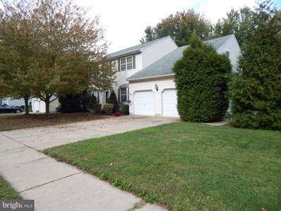 109 Red Oak Drive, Dover, DE 19904 - #: DEKT244696