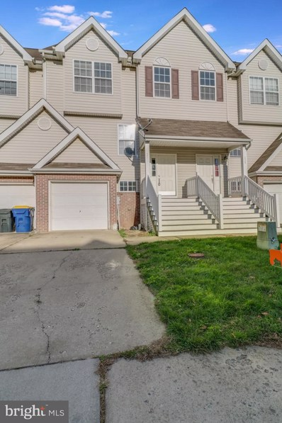 331 Northdown Drive, Dover, DE 19904 - #: DEKT244718