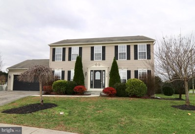 104 Hawk Creek Lane, Clayton, DE 19938 - #: DEKT244792