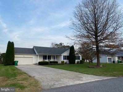 113 Logan Drive, Dover, DE 19901 - #: DEKT244824