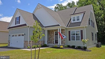 17 S Ridge Brook Drive, Felton, DE 19943 - #: DEKT245050