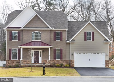 58 High Ridge Drive, Felton, DE 19943 - #: DEKT245056