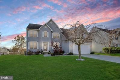 1070 W Birdie Lane, Magnolia, DE 19962 - #: DEKT245090