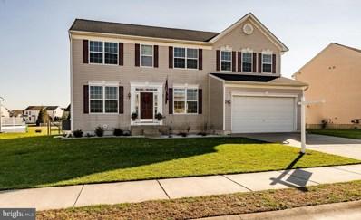 351 Windrow Way, Magnolia, DE 19962 - #: DEKT245126