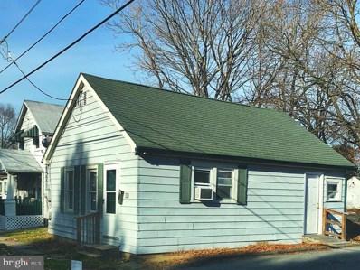 126 N Delaware Street, Smyrna, DE 19977 - #: DEKT245268