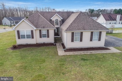 93 Fox Hollow Drive, Magnolia, DE 19962 - #: DEKT245768