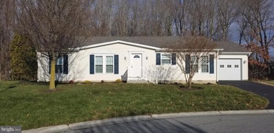 33 Holland Court, Dover, DE 19901 - #: DEKT245836