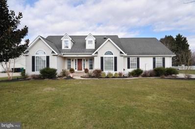 422 Apple Blossom Drive, Camden Wyoming, DE 19934 - #: DEKT245872
