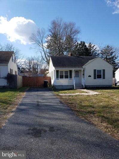 120 Greenhill Avenue, Dover, DE 19901 - #: DEKT246156