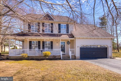 933 Honey Locust Place, Smyrna, DE 19977 - #: DEKT246766
