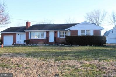 1546 Forrest Avenue, Dover, DE 19904 - #: DEKT246774