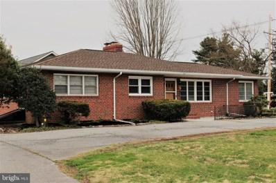 17 Manor Drive, Dover, DE 19901 - #: DEKT247328