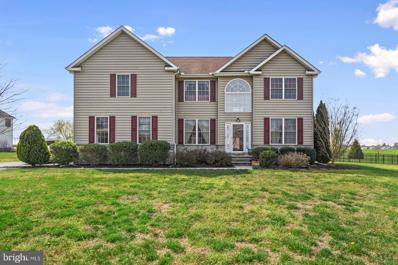 241 Country Field Drive, Camden Wyoming, DE 19934 - #: DEKT247886