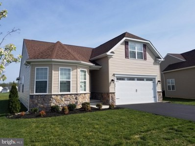 206 Saucon Valley Road, Magnolia, DE 19962 - #: DEKT247896