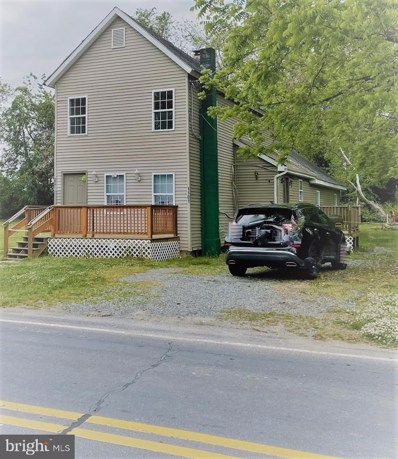 1101 Sorghum Mill Road, Dover, DE 19901 - #: DEKT248746