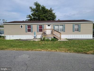 1061 S Little Creek Rd UNIT 131, Dover, DE 19901 - #: DEKT249292