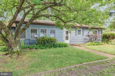 118 Lakeview Avenue, Dover, DE 19901 - #: DEKT249544