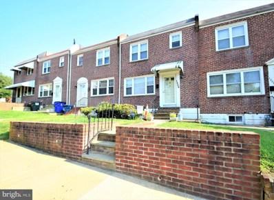 1206 Charles Place, Wilmington, DE 19805 - #: DENC100017