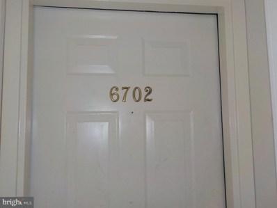 6702 Pleasant Court, Wilmington, DE 19802 - #: DENC100227