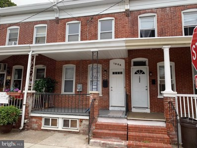 1004 Maple Street, Wilmington, DE 19805 - #: DENC100249