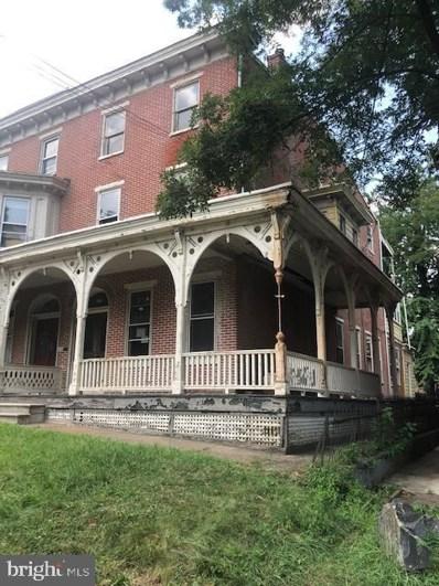 1317 W 8TH Street, Wilmington, DE 19806 - #: DENC100275