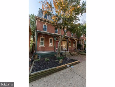 1014 W 8TH Street, Wilmington, DE 19806 - MLS#: DENC100526