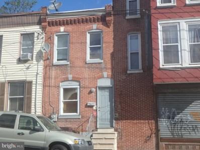 1203 Lancaster Avenue, Wilmington, DE 19805 - #: DENC100616