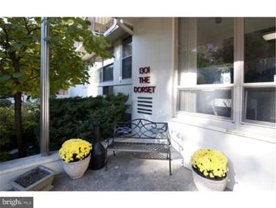 1301 N Harrison Street UNIT 1007, Wilmington, DE 19806 - #: DENC100652