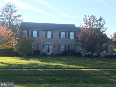 134 Back Creek Drive, Middletown, DE 19709 - #: DENC100696