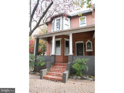 1234 N Tatnall Street, Wilmington, DE 19801 - #: DENC100708