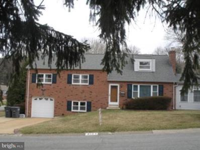 413 S Lynn Drive, Wilmington, DE 19809 - MLS#: DENC100900
