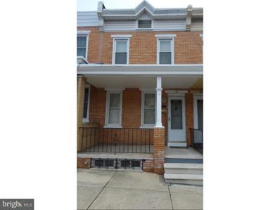 414 S Franklin Street, Wilmington, DE 19805 - MLS#: DENC100994