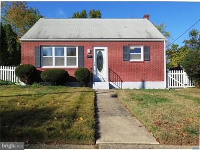 5 Hall Avenue, Wilmington, DE 19805 - #: DENC101166