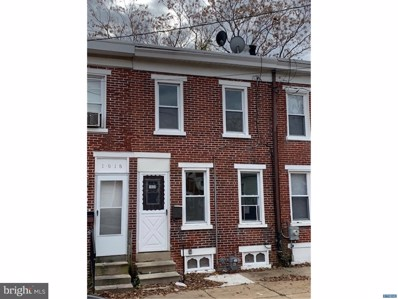 1020 Elm Street, Wilmington, DE 19805 - MLS#: DENC101180