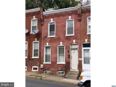 1211 W 2ND Street, Wilmington, DE 19805 - MLS#: DENC101184