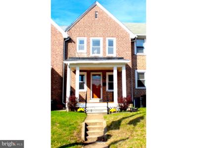 427 S Union Street, Wilmington, DE 19805 - MLS#: DENC101238