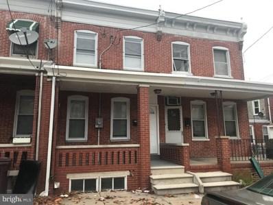 1103 Sycamore Street, Wilmington, DE 19805 - #: DENC101482