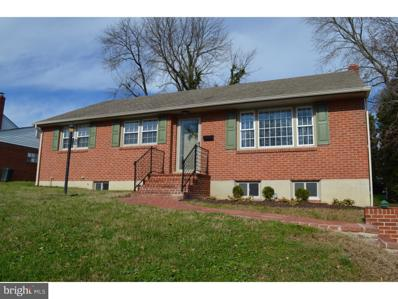 2511 Faulkland Road, Wilmington, DE 19808 - #: DENC101598